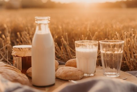 produits laitiers et santé